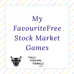 Free Stock Market Games