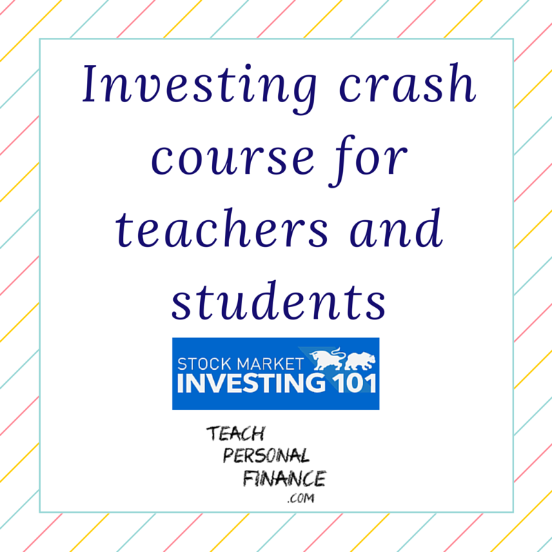 The Investing101 Course