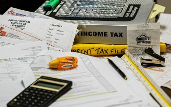Teach Taxes to Your Students